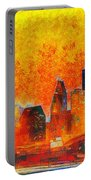 Houston Skyline 135 - Pa Portable Battery Charger