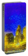 Houston Skyline 45 - Pa Portable Battery Charger