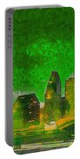 Houston Skyline 49 - Pa Portable Battery Charger