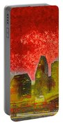 Houston Skyline 50 - Pa Portable Battery Charger