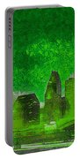 Houston Skyline 51 - Pa Portable Battery Charger
