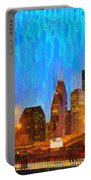 Houston Skyline 80 - Pa Portable Battery Charger