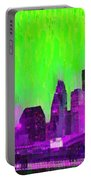 Houston Skyline 85 - Pa Portable Battery Charger
