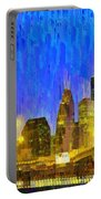 Houston Skyline 88 - Pa Portable Battery Charger