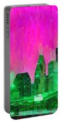 Houston Skyline 90 - Pa Portable Battery Charger