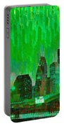 Houston Skyline 96 - Pa Portable Battery Charger