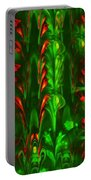 How Does Your Garden Grow Portable Battery Charger