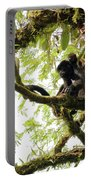 Howler Mother And Child Portable Battery Charger