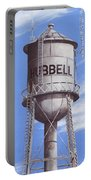 Hubbell Water Tower Ne Portable Battery Charger