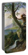 Hudson: New York, 1609 Portable Battery Charger