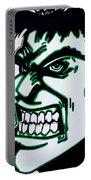 Hulk  Portable Battery Charger