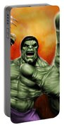 Hulk Portable Battery Charger