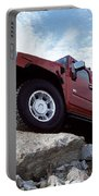 Hummer Portable Battery Charger
