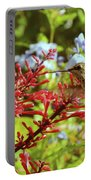 Hummingbird And Firespike Portable Battery Charger
