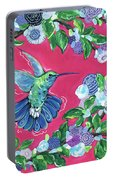 Hummingbird Portable Battery Charger