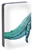 Humpback Whale Portable Battery Charger