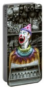 Hungry Clowns Portable Battery Charger