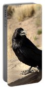 Hungry Crow Portable Battery Charger