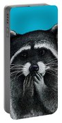 Hungry Raccoon Portable Battery Charger