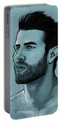 Hunk Portable Battery Charger