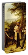 Hunt Charles The Peace Maker Portable Battery Charger