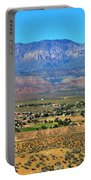 Hurricane Utah And Red Cliffs Nca Portable Battery Charger