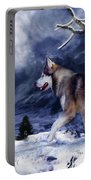 Husky - Mountain Spirit Portable Battery Charger