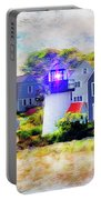 Hyannis Lighthouse Portable Battery Charger
