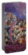 Hydrangeas 45 Portable Battery Charger