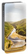 Hydropower Valley River Portable Battery Charger