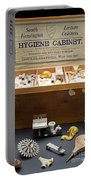 Hygienic Sanitary Appliances, 1895 Portable Battery Charger