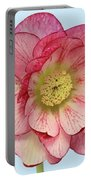 I Am Christmas Rose Portable Battery Charger