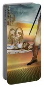 I Believe In Fairy Tales Portable Battery Charger
