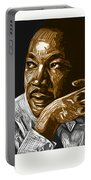 I Have A Dream . . . Portable Battery Charger
