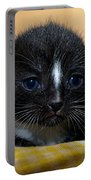 I Miss You Kitty Portable Battery Charger