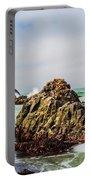 I Sea Said The Starfish Portable Battery Charger