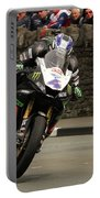 Ian Hutchinson 3 Portable Battery Charger