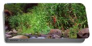 Maui Hawaii Iao Valley State Park Portable Battery Charger