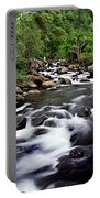 Iao Valley Stream Portable Battery Charger