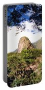 Iao Valley Portable Battery Charger