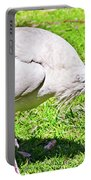 Ibis Looking For Food Portable Battery Charger