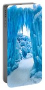Ice Arch Portable Battery Charger