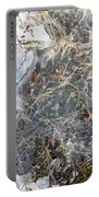 Ice Art Iv Portable Battery Charger