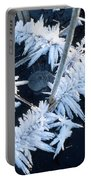 Ice Crystal Portable Battery Charger