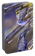 Ice Storm II Portable Battery Charger