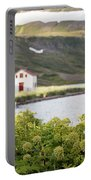 Iceland 20 Portable Battery Charger
