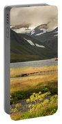 Iceland 33 Portable Battery Charger