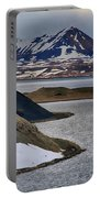 Icelandic Beauty Portable Battery Charger