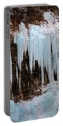 Icicleland Portable Battery Charger