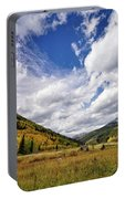 Iconic Colorado Portable Battery Charger